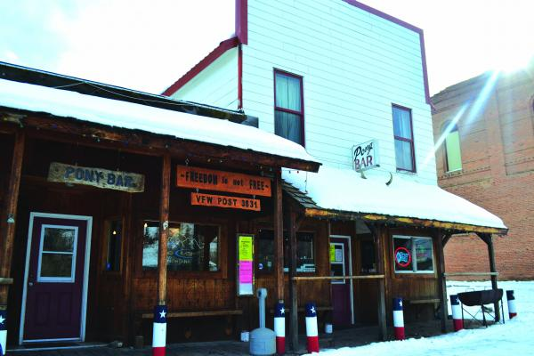 "The Pony Bar will host its annual ""Pink in Pony"" cancer awareness fundraiser on Saturday, February 23 beginning at 4 p.m. Over nearly a decade, the event has raised nearly $100,000 to help local women get the cancer care they need. (R. Colyer)"