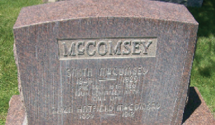 From findagrave.com.