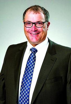 Sen. Jeff Wellborn