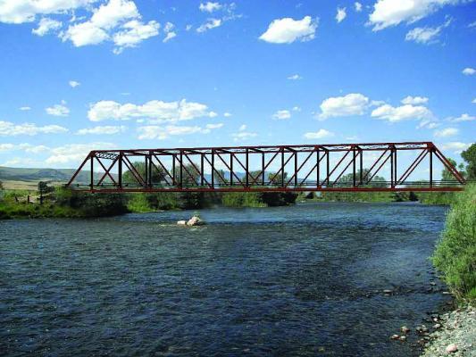 Varney Bridge