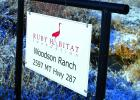 The Ruby Habitat Foundation welcomed nearly 2,000 visitors to Woodson Ranch in 2018. The nonprofit's annual fundraising appeal is currently in full swing. (R. Colyer)