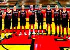 Twin Bridges boys basketball team (Submitted)