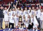 The Lady Bulldogs of the University of Montana-Western
